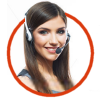 Business telephone answering service